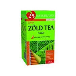 Naturland Zöld Tea, filteres (20 db)