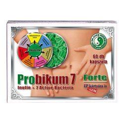 Dr. Chen Probikum 7 Forte Kapszula (60 db)