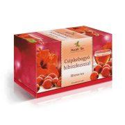 Mecsek Tea Csipkebogyó hibiszkusszal (20 x 2 g)