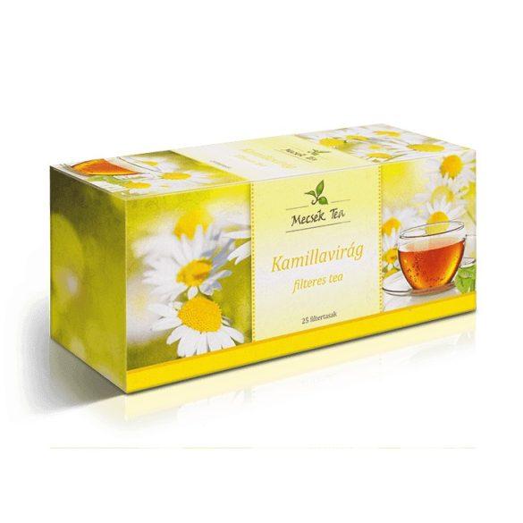 Mecsek Tea Kamillavirág tea (25 db)