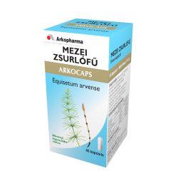 Arkocaps Mezei zsurló salaktalanító kapszula (45 db)