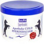 JutaVit Apotheke Lóbalzsam Cold (500 ml)