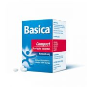 Basica Compact tabletta (120 db)