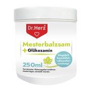 Dr. Herz MesterBalzsam + Glükozamin (250 ml)