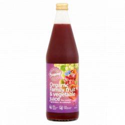 Biopont Bio Családi gyümölcs koktél (750 ml)