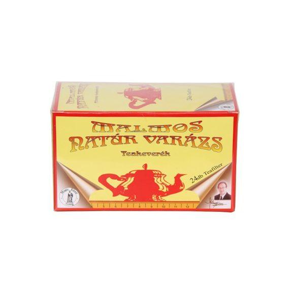 Malmos Natúr Varázs filteres tea (24 db) - magic elixír