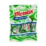 Delisuit diabetikus tejszínes gyümölcsös cukorka (65 g)
