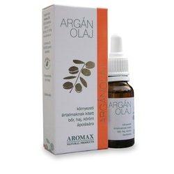 Aromax Argánolaj (20 ml)