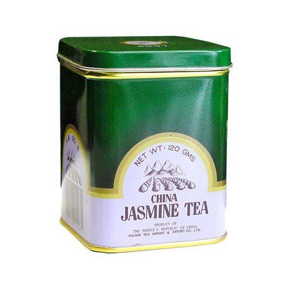 Dr. Chen Eredeti Kínai zöld tea Jázminnal szálas (120 g)