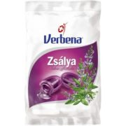 Verbena cukorka zsálya (60 g)