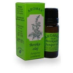 Aromax Boróka illóolaj (10 ml)