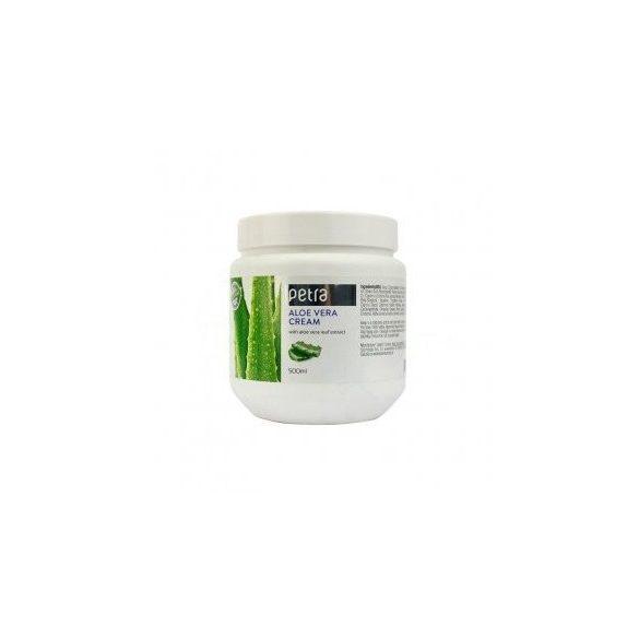 Petra Aloe vera krém (500 ml)
