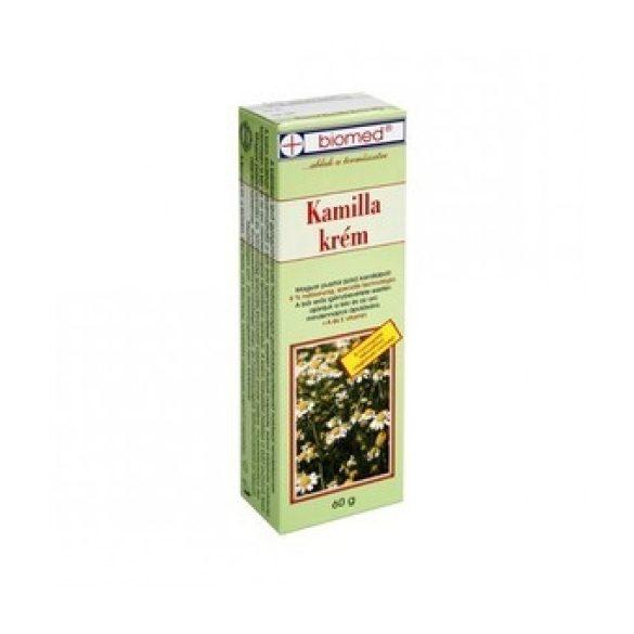 Biomed Kamilla Krém (60 g)