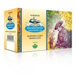 Pannonhalmi Mellkastisztító tea (20x1,5 g)