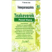 Pavel Vana tea Vesepanaszokra (40 db)