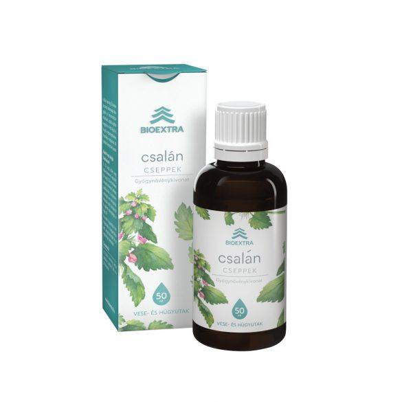 Bioextra Cseppek Csalán (50 ml)