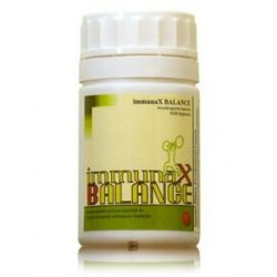 Max-Immun Imonax Balance Kapszula (60 db)
