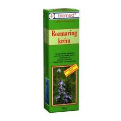 Biomed Rozmaring krém (70 g)