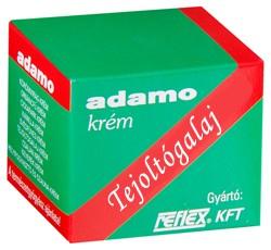 Adamo Tejoltógalaj krém (75 ml)