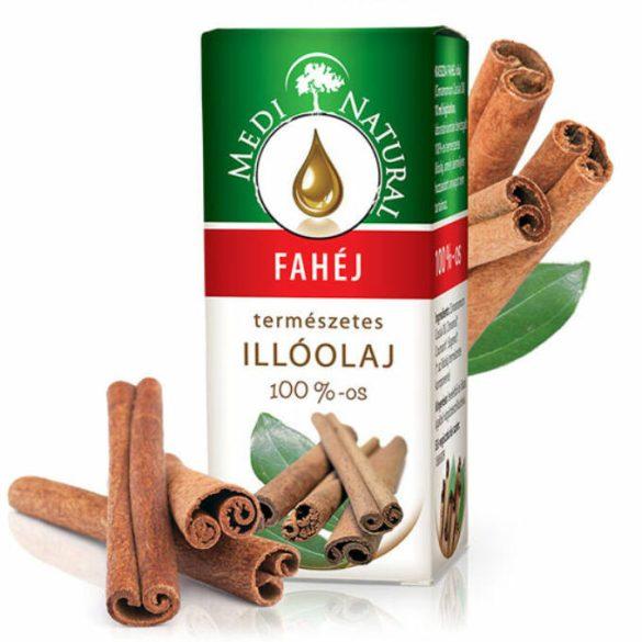 Medinatural 100%-os Fahéj illóolaj (10 ml)