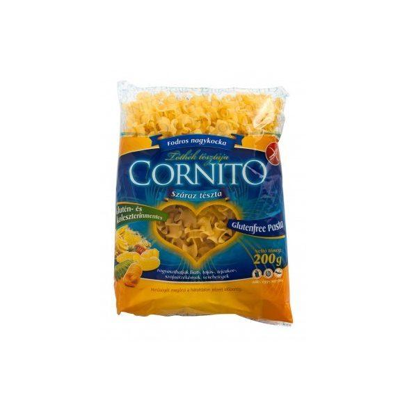 Cornito Gluténmentes Fodros nagykocka (200 g)