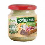 """Vegabond Vegetáriánus növényi zsír, """"libazsír"""" jellegű (180 g)"""