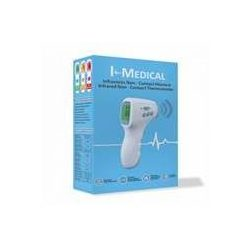 I-Medical Non Contact hőmérő pisztolyos (1 db)