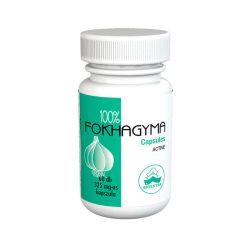 Bioextra Fokhagyma kapszula 100% (60 db)