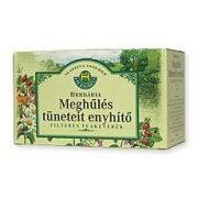 Herbária Filteres tea Meghűlés tüneteit enyhítő (20x1,3 g)