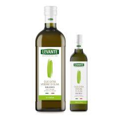 Bio Levante extra szűz olívaolaj (500 ml)