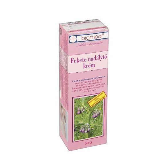 Biomed Feketenadálytő krém (60 g)