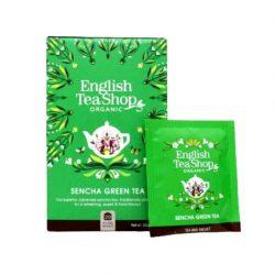 Bio Japán zöld tea (20 db)