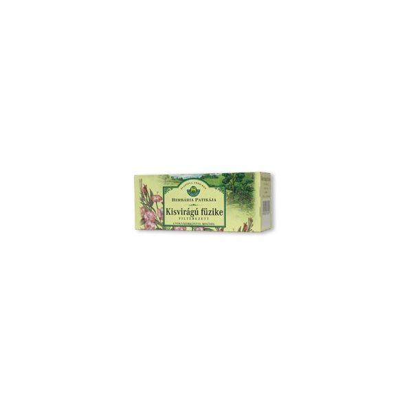 Herbária Filteres tea Kisvirágú fűzike (25x1 g)