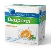 Magnesium Diasporal 400 extra granulátum (50 tasak)