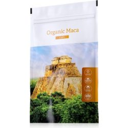 Energy Organic Maca Caps (90 db)