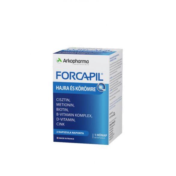 Forcapil kapszula (60 db)
