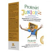 Protexin Junior + C (30 db rágótabletta)