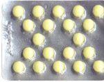 Microse C-vitamin tabletta (60 mg, 20 db)