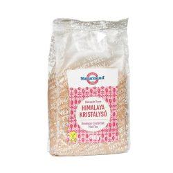 Naturmind Natúr Himalaya só, finom, rózsaszín (500 g)