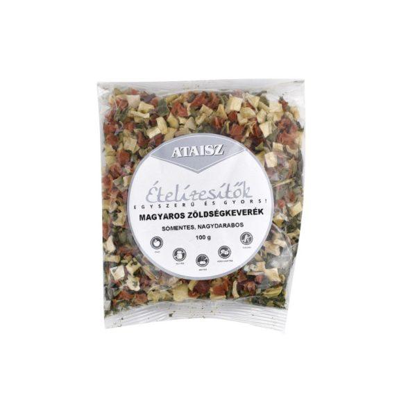 Ataisz Magyaros zöldségkeverék levesekhez (100 g)