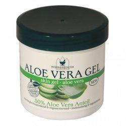 Herbamedicus Aloe Vera gél (250 ml)