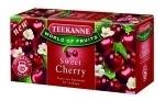 Teekanne Sweet Cherry / Édes Cseresznye tea (20 filter)