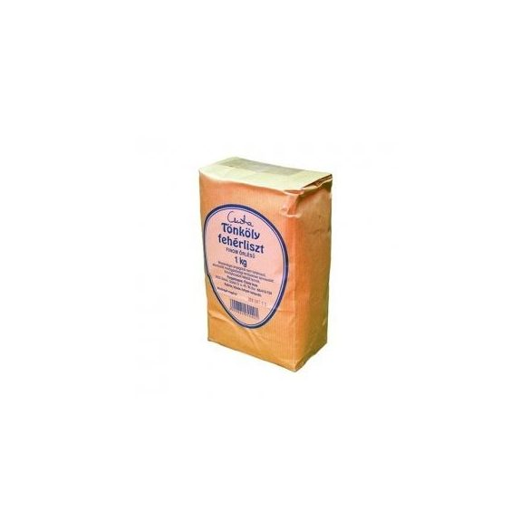Csuta Tönköly Fehérliszt (1 kg)