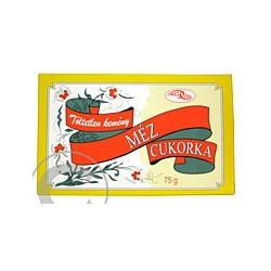 Microse Méz cukorka (75 g)