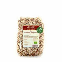 Naturgold Bio Tönköly puffancs mézes (200 g)
