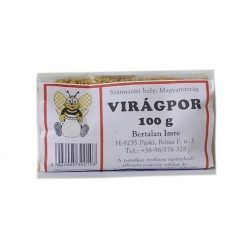 Bertalan Virágpor (100 g)