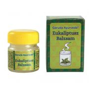 Garuda Ayurveda Eukaliptusz Balzsam (9 ml)