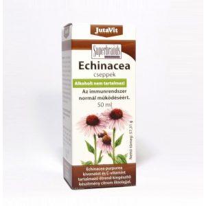 JutaVit Echinacea cseppek (50 ml)