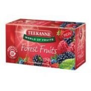 Teekanne Forest fruits / Erdei gyümölcs tea (20 filter)