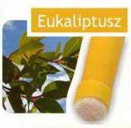 Naturhelix Fülgyertya Eukaliptusz (2 db)